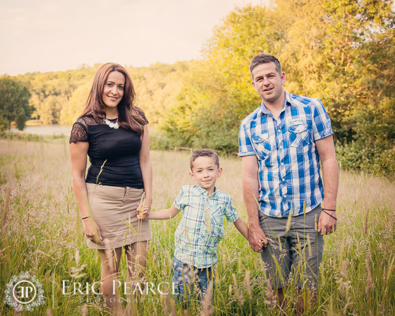 Family Lifestyle Photographer is Sussex & Surrey - Dyer Family (3)
