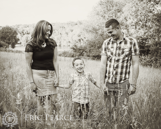 Family Lifestyle Photographer is Sussex & Surrey - Dyer Family (4)