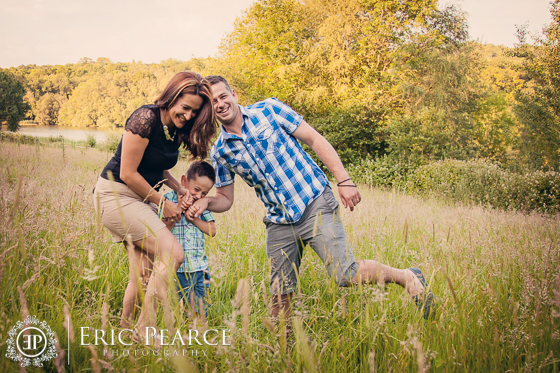 Family Lifestyle Photographer is Sussex & Surrey - Dyer Family (5)
