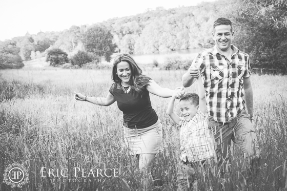 Family Lifestyle Photographer is Sussex & Surrey - Dyer Family (7)