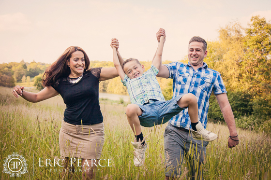 Family Lifestyle Photographer is Sussex & Surrey - Dyer Family (8)