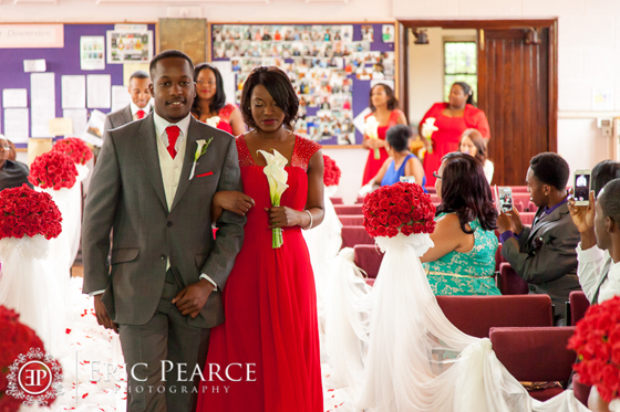 Jheanell & Adrian's Wedding by Eric Pearce Photography - Croydon