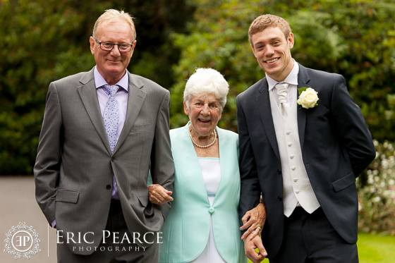 Sussex and Surrey Wedding Photography - Anna & Alex McGill (107)