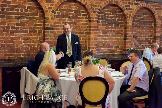 Sussex and Surrey Wedding Photography - Anna & Alex McGill (115)