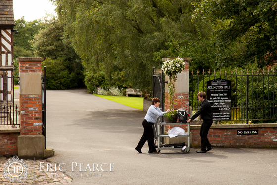 Sussex and Surrey Wedding Photography - Anna & Alex McGill (116)