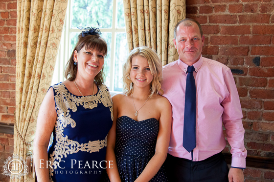 Sussex and Surrey Wedding Photography - Anna & Alex McGill (120)
