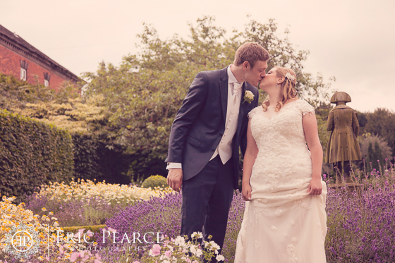 Sussex and Surrey Wedding Photography - Anna & Alex McGill (13)