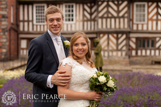Sussex and Surrey Wedding Photography - Anna & Alex McGill (25)