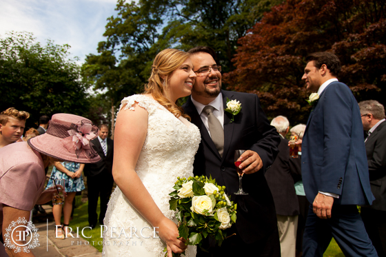 Sussex and Surrey Wedding Photography - Anna & Alex McGill (81)