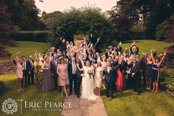 Sussex and Surrey Wedding Photography - Anna & Alex McGill (82)