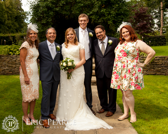 Sussex and Surrey Wedding Photography - Anna & Alex McGill (83)