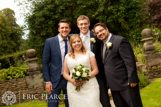 Sussex and Surrey Wedding Photography - Anna & Alex McGill (86)