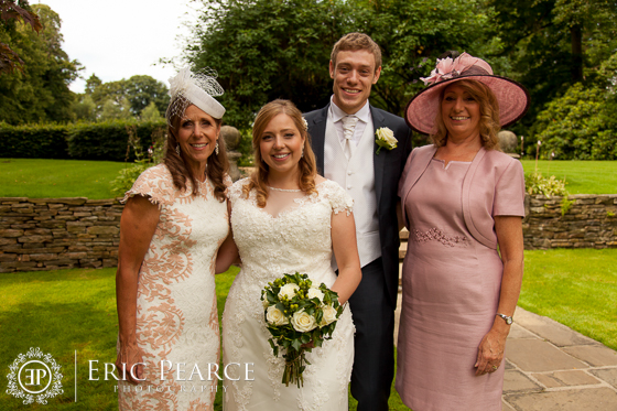 Sussex and Surrey Wedding Photography - Anna & Alex McGill (89)