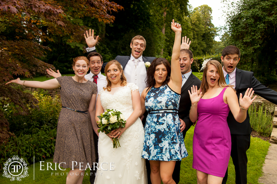 Sussex and Surrey Wedding Photography - Anna & Alex McGill (91)