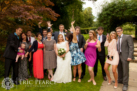Sussex and Surrey Wedding Photography - Anna & Alex McGill (92)