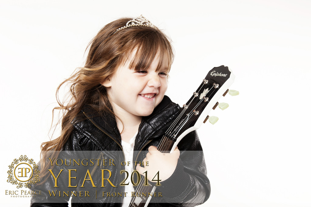 Youngster of the Year 2014 - Winner - Front Runner 02