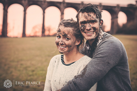 Muddy Engagement Photography (1)