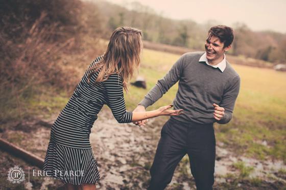 Muddy Engagement Photography (12)
