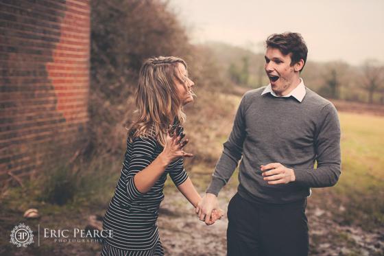 Muddy Engagement Photography (14)
