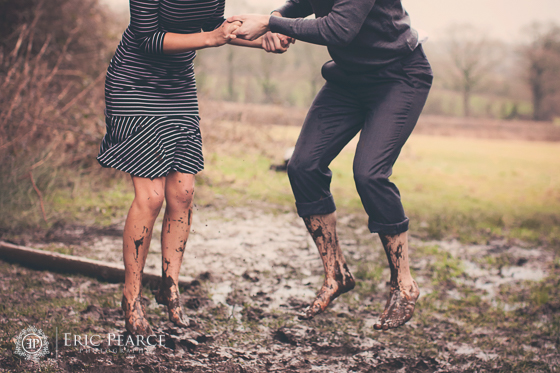 Muddy Engagement Photography (15)