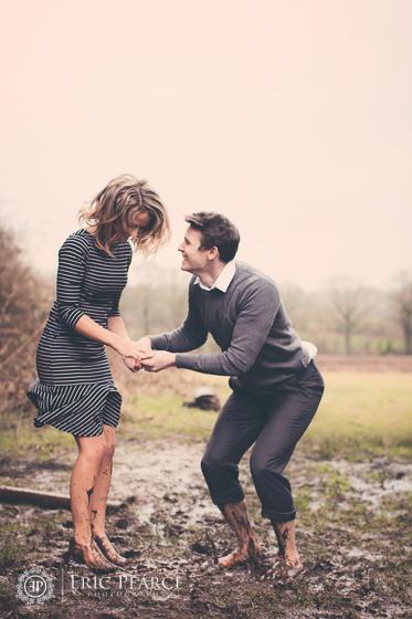 Muddy Engagement Photography (16)