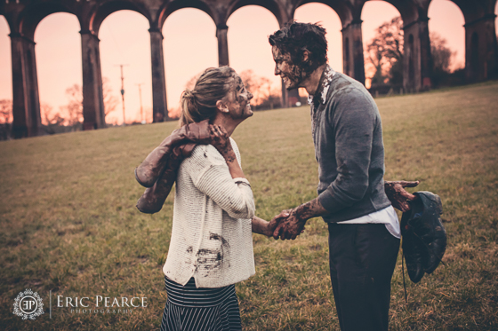 Muddy Engagement Photography (2)
