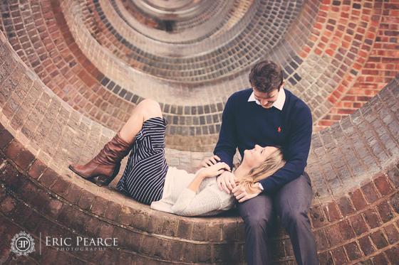 Muddy Engagement Photography (21)