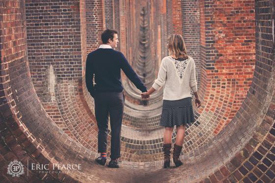 Muddy Engagement Photography (23)