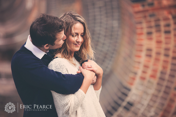 Muddy Engagement Photography (24)