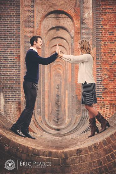 Muddy Engagement Photography (27)