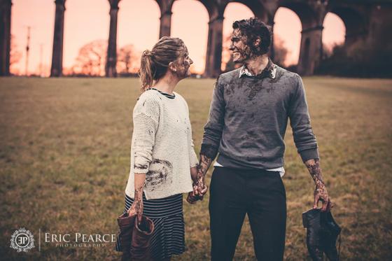 Muddy Engagement Photography (3)