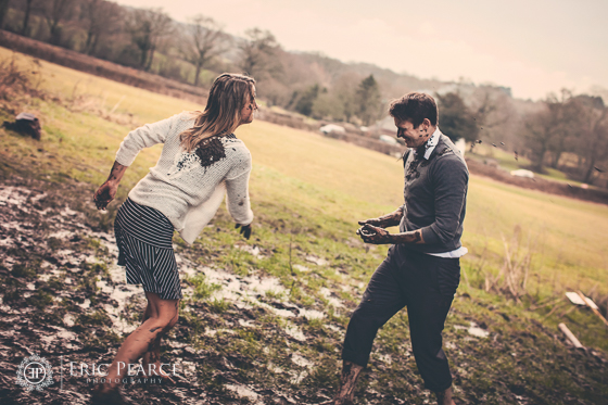 Muddy Engagement Photography (8)