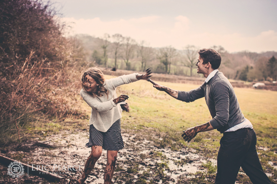 Muddy Engagement Photography (9)